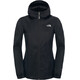 The North Face Quest Jacket Women TNF Black/TNF Black